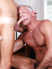 Rough gay anal galleries...