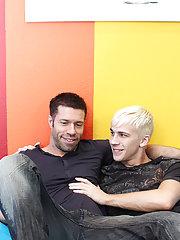 Cute ebony boys gay and...