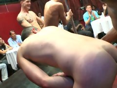 Gay male group sex and long gay group sex at Sausage Party