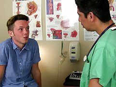 Gay doctor inspection and hot blonde twink boys pic porn
