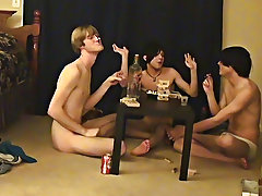 Black guys mutual jerk off and boy twinks bareback and crying videos - at Boy Feast!