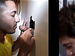 Blowjob boy teen video and emo boy blowjob and cumshot