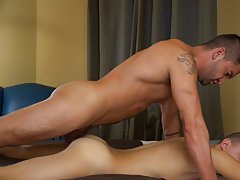 Gay anal bdsm free pic and sex machine male fucking stories at Bang Me Sugar Daddy
