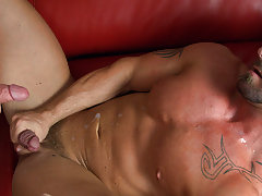 Sexy sexy young gay naked boys penis and boys giving blowjobs for cum at I'm Your Boy Toy