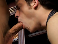 Large emo twink getting caught porn tube and cute made tube at My Gay Boss