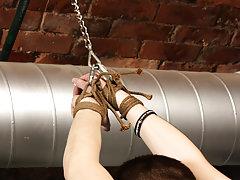 Free bondage boys and gay men in bondage - Boy Napped!