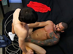 Xxx young tgp and gay rimming chair at Bang Me Sugar Daddy