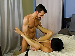 Black muscle massage sex and pics hairy gay ass at Bang Me Sugar Daddy