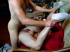 Gay boy masturbate for money and hairy built male studs - Jizz Addiction!