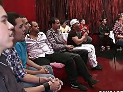 Free amateur straight men masturbation videos and gay group jerk off free gratis at Sausage Party