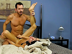 Young college gay male escorts and latino men porn clips at Bang Me Sugar Daddy