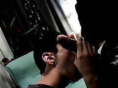 Boys cum male pussies and group of men pissing on him videos - Gay Twinks Vampires Saga!