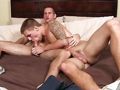 Extreme gay anal porn galleries and guy cumming on twink