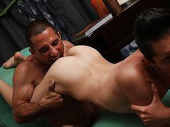 Anal fast sex motion pics and black men naked gym - Gay Twinks Vampires Saga!