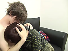 Hot twinks bounded by older men videos and porn deep in my twink ass