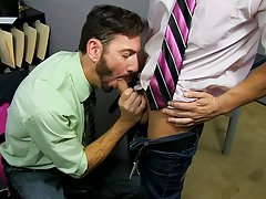 Gay blacks sucking and swallowing cum and short gay daddies sex videos at My Gay Boss