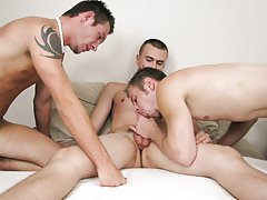 Gay hot sex man s xxx and him naked gay massage sex at Straight Rent Boys