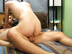 Gay big cock ass fucking orgasm and free pics of men fucking each other up the ass at I&#039;m Your Boy Toy