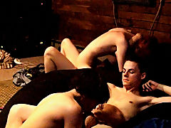 Masturbation male gallery movie and french kissing and fucking - at Boy Feast!