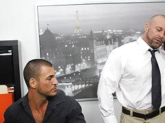 Gay adult fucking a young boy and free gay bear ass porn at My Gay Boss