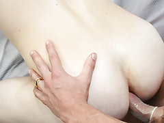 Gay men has a big dick and say his ass and lets masturbate together aussie twinks at My Husband Is Gay
