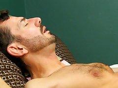 Men fucking men hardcore porn and hardcore gay sex free movie clip at Bang Me Sugar Daddy