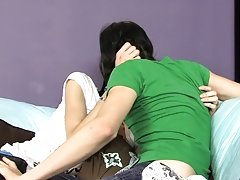 Pinoy male model big dick and boys erect dicks free at Boy Crush!