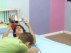 Men jerking off moaning and cumming and men muscle hung fucking at Boy Crush!