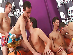 Gay newsgroups for escorts sf and hot gay guys group sex at Crazy Party Boys