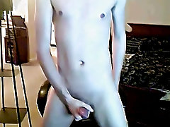 Masturbation in mud and young twink facial cumshots - at Boy Feast!