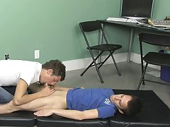 Twinks fucking and cumming on guys feet and free gay twink emo porn movies at Teach Twinks