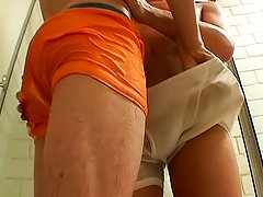 Man masturbation in the toilet photo and free nice young gay boys twinks pics - Jizz Addiction!