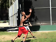 Atlanta black amateur teens...
