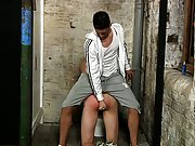 Black gay deep penetration sex pic and black men...