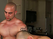 Smooth hard muscle hunk nude free porn and hunk...