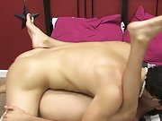 Cute japanese men nude and...