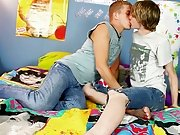Kayden Daniels and Preston Andrews are visiting Las...