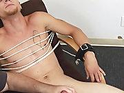 Male masturbation...