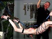 Male bondage man bondage...