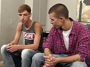 Gay teen boys anal sex...