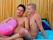 Young men armpit free video...