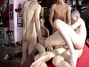 Naked hairy teen jocks and...