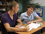 Gay twink spanks videos and...