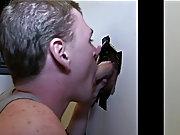 Gay midget blowjob and...