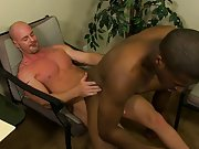 Nude older men fucking boys and first anal with...