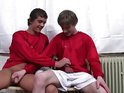 Pics gay twinks on knees sucking boys and picks of...