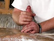 Gay bondage shaving and xxx...