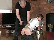 Gay mature blowjob photo...