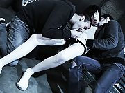 Male gay art groupe and gay guys group sex - Gay...