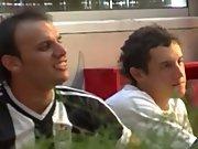 Free videos homo young guy...